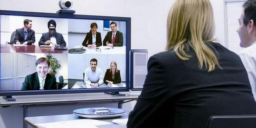 网络视频会议必将代替传统视频会议
